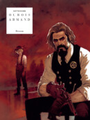 Getekend: Sykes – Comic Book Review