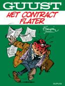 Guust: Het Contract Flater – Comic Book Review