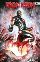 Iron Man #002 – Comic Book Review