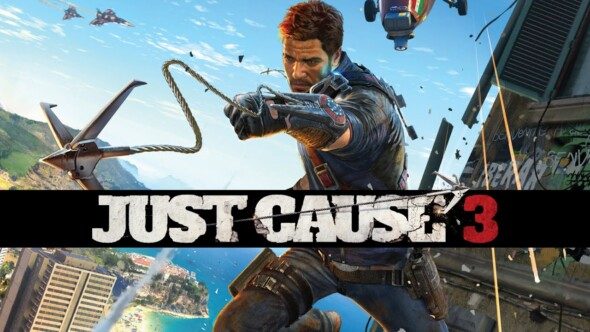New information for Just Cause 3 Air, Land & Sea Expansion Pass