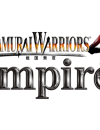 Character substitution feature for Samurai Warriors 4 Empires