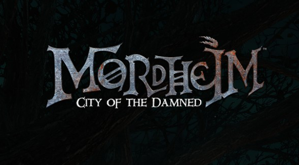 Mordheim city of the damned title