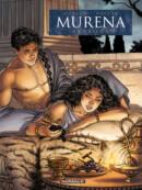 Murena Artbook – Comic Book Review