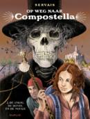 Op Weg naar Compostella #2 De Ankou, de Duivel en de Novice – Comic Book Review