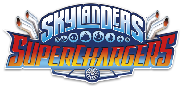 Skylanders Supercharge This gets sledding