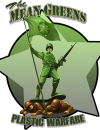 The Mean Greens: Plastic Warfare launches its toy soldiers on Steam