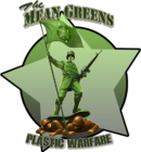 The Mean Greens – Plastic Warfare – Review
