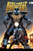 Uncanny Avengers #002 – Comic Book Review