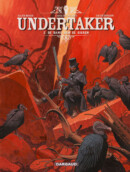 Undertaker #2 De Dans van de Gieren – Comic Book Review