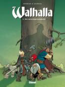 Walhalla #2 Het Onverenigd Koninkrijk – Comic Book Review