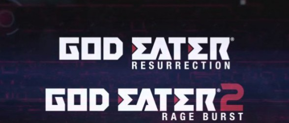 God Eater 2 Rage Burst DLC revealed