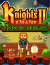 Knights of Pen & Paper 2 gets an expansion