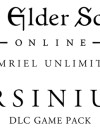 The Elder Scrolls Online: Tamriel Unlimited Orsinium DLC – Review