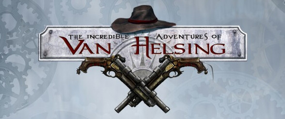 The Incredible Adventures of Van Helsing coming to PS4 and PS4 Pro