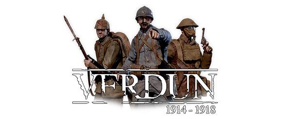 Verdun calls Christmas Truce