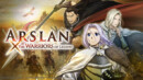 Arslan: The Warriors of Legend – Review