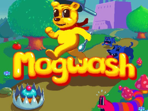 Mogwash new screenshots released
