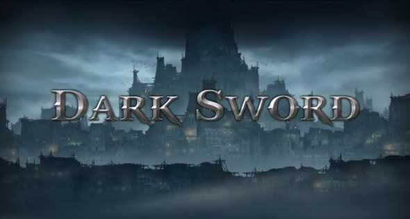 Dark Sword brings side-scrolling action to mobile devices