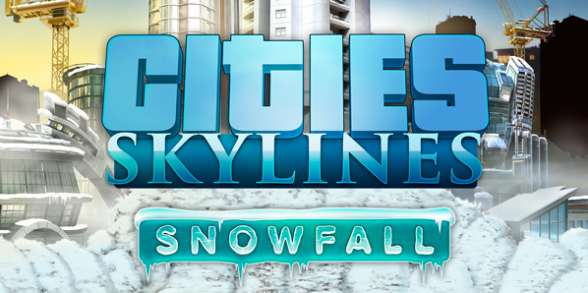 The horizon expands in Cities: Skylines