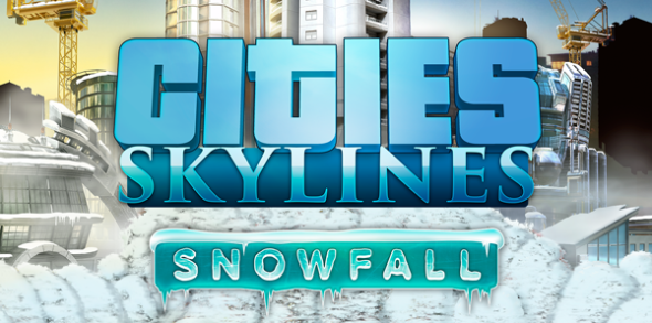 Cities: Skylines Snowfall expansion gets release date