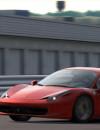 Ferrari FXX-K Unveiled as Cover Car for Assetto Corsa