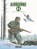 Airborne 44 Winter Onder de Wapens – Comic Book Review