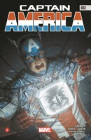 Captain America #002 – Comic Book Review