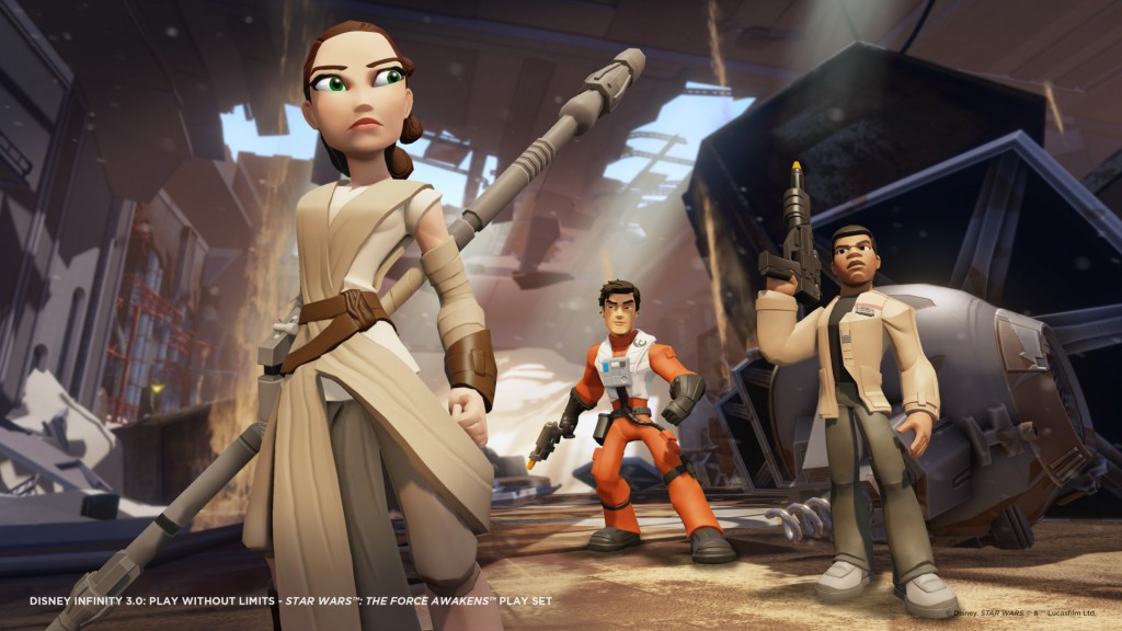 DisneyInfinity3TheForceAwakens1