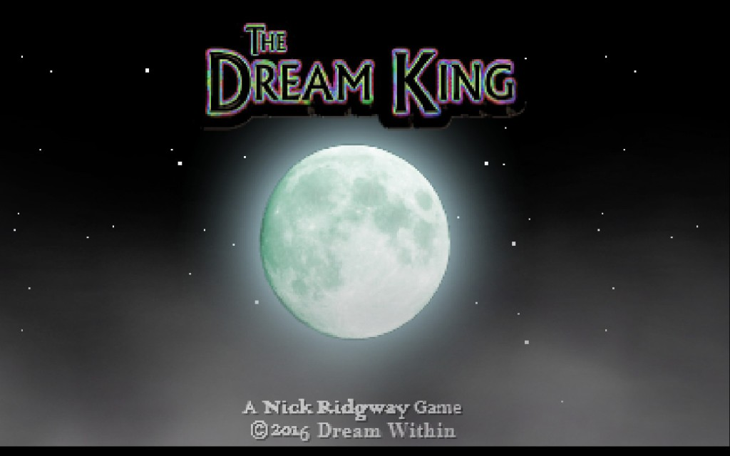 Endica VII The Dream King 01