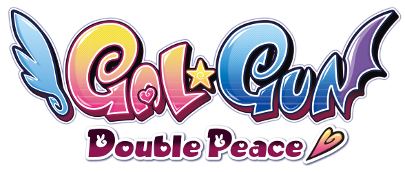 Sneak peek for Gal*Gun Double Peace Special Edition