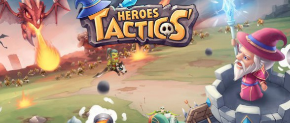 Heroes Tactics adds new mode