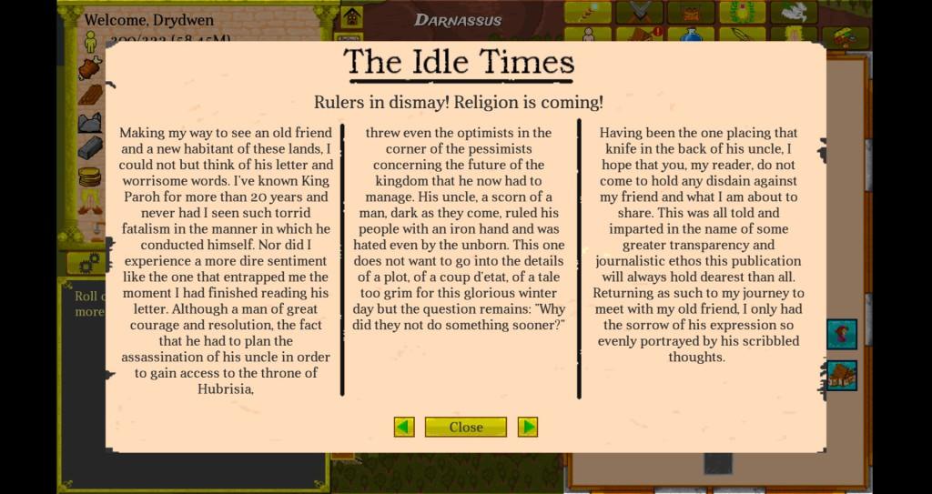 Idle Civilization scr01