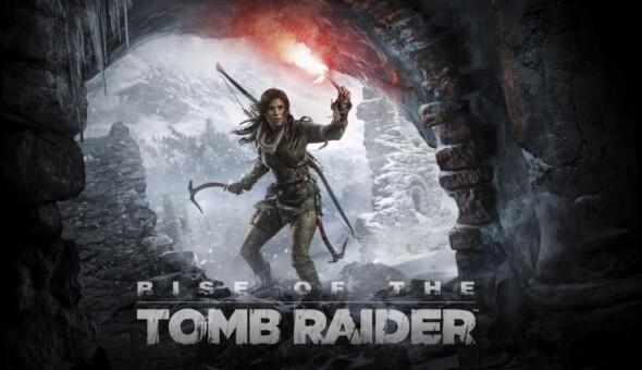 Lara Croft back to raid PCs January 28
