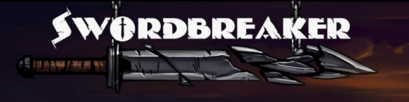 Choose your own story and ending in Swordbreaker The Game