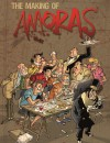 The Making of Amoras – Comic Book Review