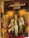 The Prodigals Club – Board Game Review