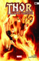 Thor God of Thunder #002 – Comic Book Review