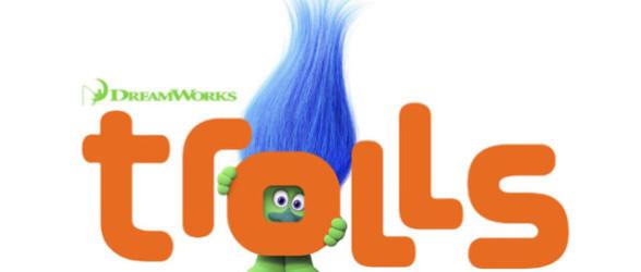 Trolls gets a sneaky teaser trailer