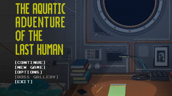 The Aquatic Adventure Trailer and Screenshots