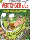 Vertongen & Co #14 Mark van de Jungle – Comic Book Review