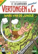 Vertongen & Co #14 Mark van de Jungle – Comic Book Review
