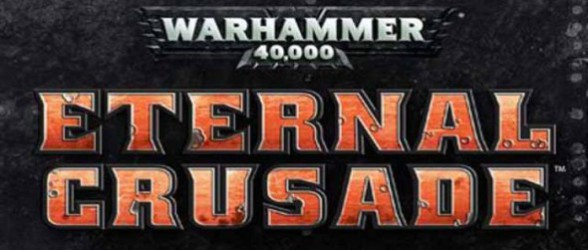Warhammer 40,000: Eternal Crusade comes to Playstation 4, Xbox One and PC.