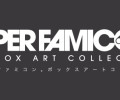 Super Famicom: The Box Art Collection announced