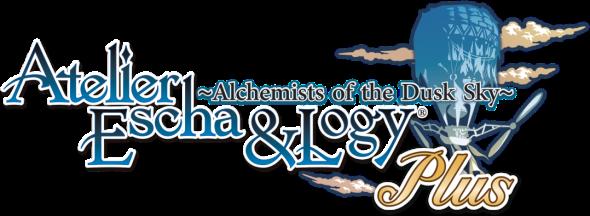 Atelier Escha & Logy Plus: Alchemists of The Dusk Sky has been released