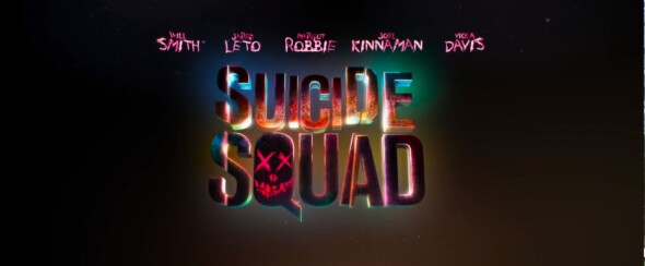 New Trailer for Suicide Squad