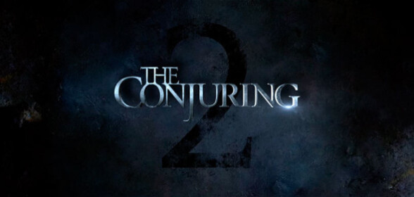 Official Teaser Trailer for The Conjuring 2