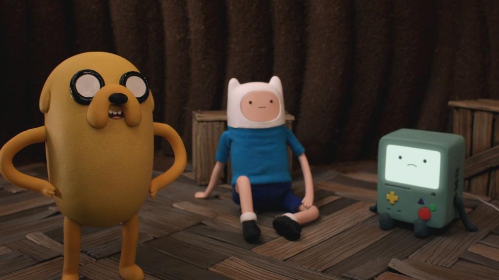 Adventure Time s7 1