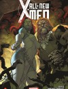 All New X-Men #003 – Comic Book Review