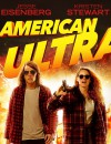 American Ultra (Blu-ray) – Movie Review