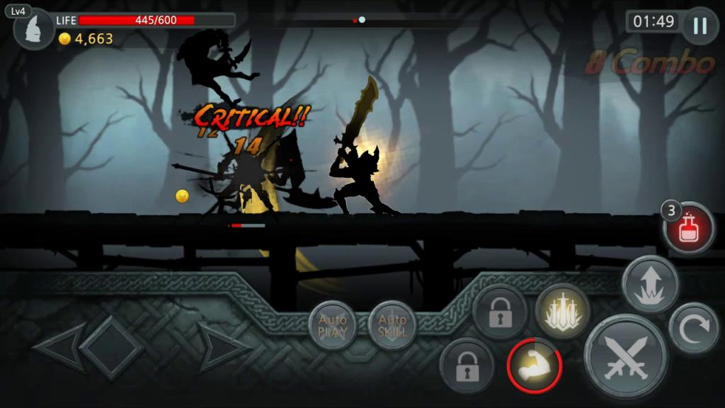 Dark Sword 02